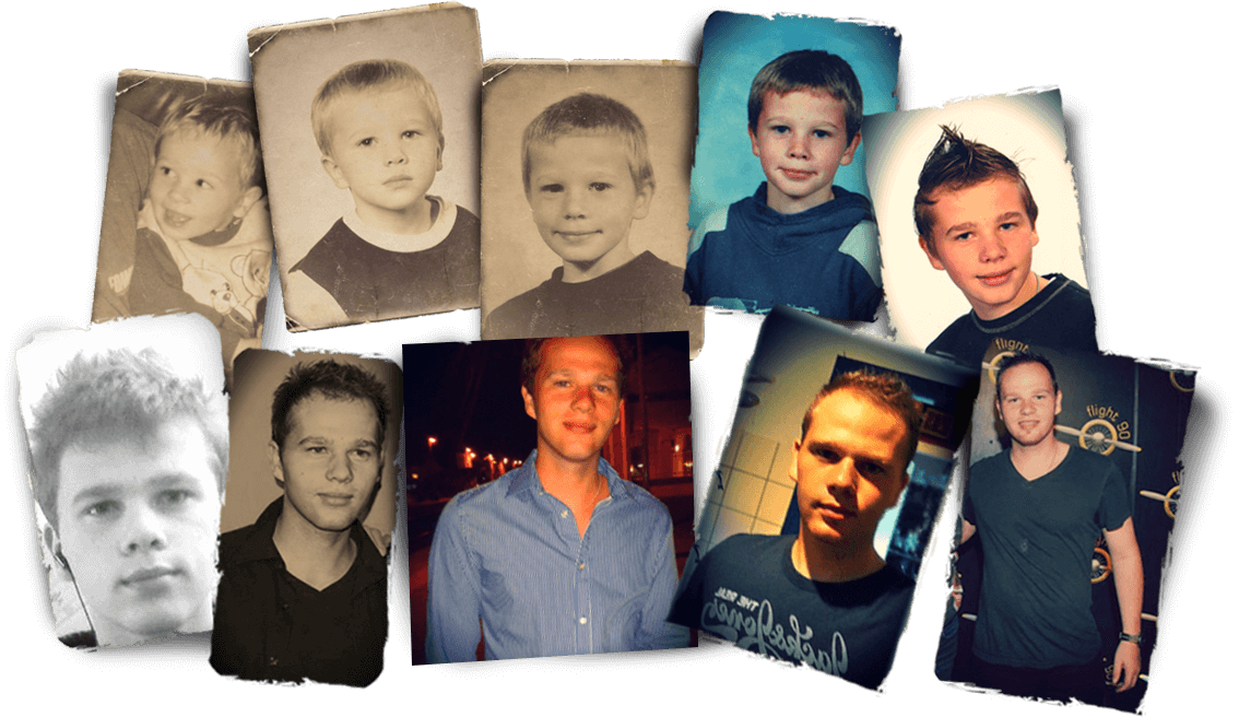 My Evolution As Human Being