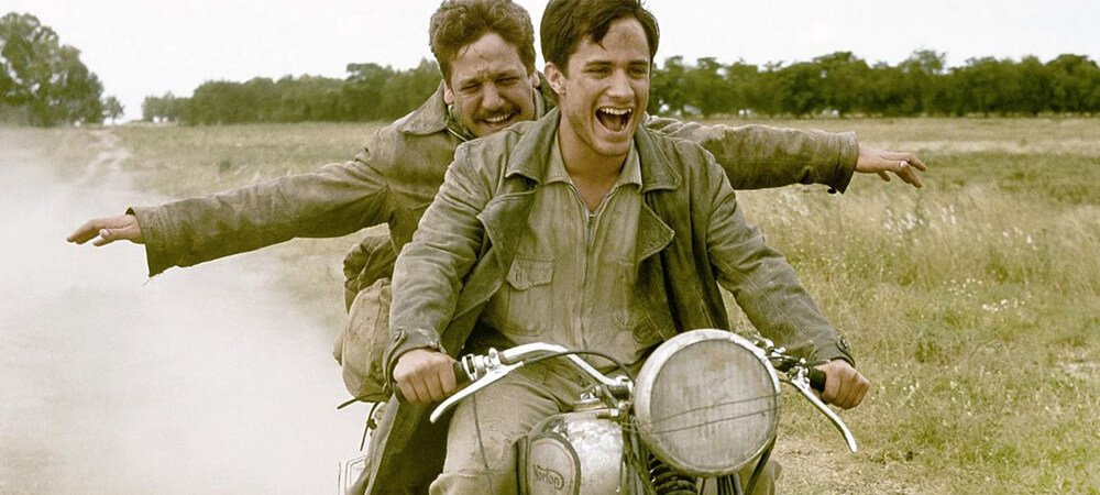 The Motorcycle Diaries Travel Movie